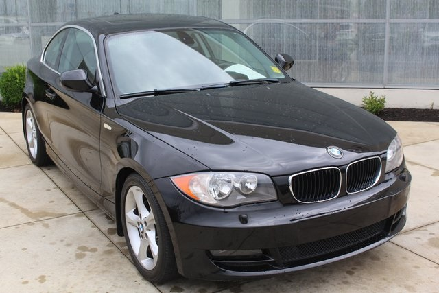 Pre-Owned 2010 BMW 1 Series 128i