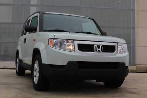 Pre-Owned 2010 Honda Element EX