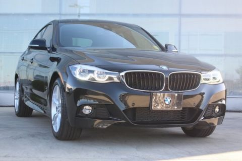 Pre-Owned 2017 BMW 3 Series 330 Gran Turismo i xDrive